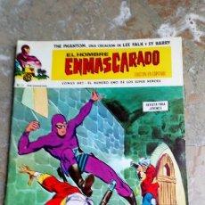 Cómics: EL HOMBRE ENMASCARADO VOL. 1 Nº 29 VERTICE. Lote 222155236
