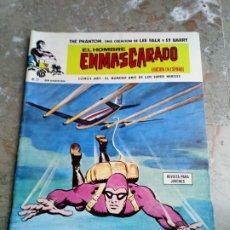 Cómics: EL HOMBRE ENMASCARADO VOL. 1 Nº 25 VERTICE. Lote 222155991