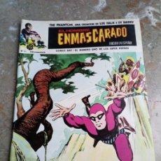Cómics: EL HOMBRE ENMASCARADO VOL. 1 Nº 20 VERTICE. Lote 222157110