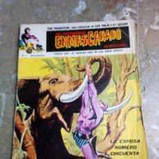 Cómics: EL HOMBRE ENMASCARADO VOL. 1 Nº 19 VERTICE. Lote 222157482