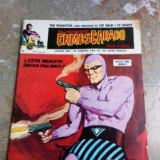 Cómics: EL HOMBRE ENMASCARADO VOL. 1 Nº 17 VERTICE. Lote 222158283