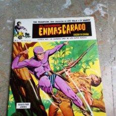 Cómics: EL HOMBRE ENMASCARADO VOL. 1 Nº 15 VERTICE. Lote 222159877