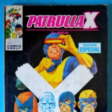 Cómics: PATRULLA X Nº 27 -TACO - LOS CENTINELAS VIVEN - VERTICE 1974. Lote 222161315
