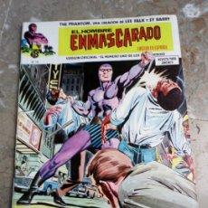Cómics: EL HOMBRE ENMASCARADO VOL. 1 Nº 14 VERTICE. Lote 222162315