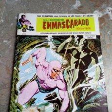 Cómics: EL HOMBRE ENMASCARADO VOL. 1 Nº 11 VERTICE. Lote 222162920