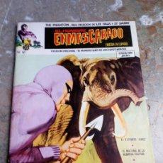 Cómics: EL HOMBRE ENMASCARADO VOL. 1 Nº 10 VERTICE. Lote 222163176