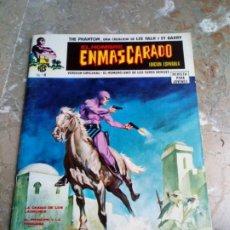 Cómics: EL HOMBRE ENMASCARADO VOL. 1 Nº 8 VERTICE. Lote 222163710