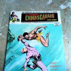 Cómics: EL HOMBRE ENMASCARADO VOL. 1 Nº 7 VERTICE. Lote 222163971