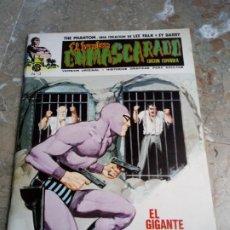 Cómics: EL HOMBRE ENMASCARADO VOL. 1 Nº 3 VERTICE. Lote 222164806