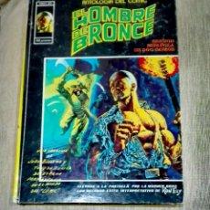 Cómics: COMIC/TEBEO EL HOMBRE DE BRONCE. Lote 222170131