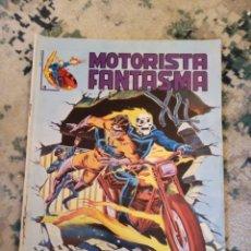 Cómics: EL MOTORISTA FANTASMA NÚM 3. SURCO. VERTICE. Lote 222193527