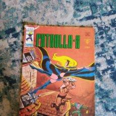Cómics: PATRULLA X VOL 3 NÚM 24. VÉRTICE. Lote 222305633