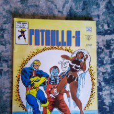 Cómics: PATRULLA X VOL 3 NÚM 34. VÉRTICE. Lote 222305916