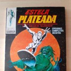 Cómics: ESTELA PLATEADA 8 VOL.1 VERTICE. Lote 222344801