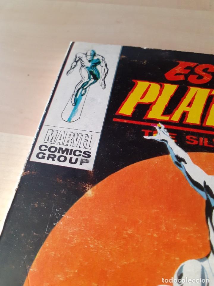 Cómics: Estela Plateada 8 vol.1 Vertice - Foto 4 - 222344801