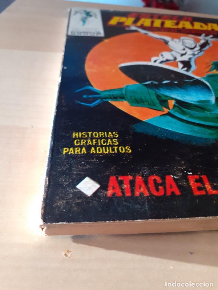Cómics: Estela Plateada 8 vol.1 Vertice - Foto 5 - 222344801