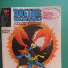 Comics: DOCTOR EXTRAÑO Nº 7 UMAR ATACA VERTICE TACO. Lote 222354018