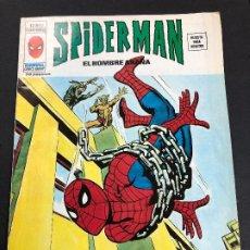 Cómics: COMIC SPIDERMAN ULTIMO DE LA COLECCION V2 Nº 10 EDITORIAL VERTICE. Lote 222362947