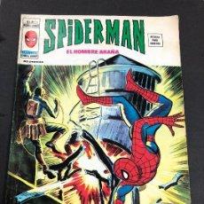 Cómics: COMIC SPIDERMAN EL HOMBRE ARAÑA V3 Nº 15 EDITORIAL VERTICE. Lote 222363540