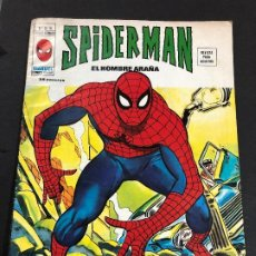 Cómics: COMIC SPIDERMAN EL HOMBRE ARAÑA V3 Nº 16 EDITORIAL VERTICE. Lote 222363656