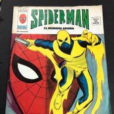 Cómics: COMIC SPIDERMAN EL HOMBRE ARAÑA V3 Nº 18 EDITORIAL VERTICE. Lote 222363890