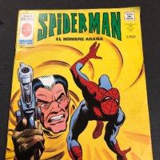 Cómics: COMIC SPIDERMAN EL HOMBRE ARAÑA V3 Nº 39 EDITORIAL VERTICE. Lote 222364167