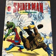 Cómics: COMIC SPIDERMAN EL HOMBRE ARAÑA V3 Nº 52 EDITORIAL VERTICE. Lote 222364376