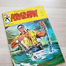 Cómics: MUY BUEN ESTADO HÉROES MARVEL 32 POWERMAN VERTICE POWER-MAN. Lote 222442785