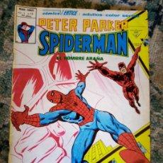 Cómics: PETER PARKER. SPIDERMAN. NÚM 13. VÉRTICE. Lote 222444011