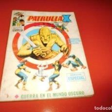 Cómics: PATRULLA X VOL. 1 Nº 15 - VERTICE. Lote 222490313