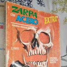 Cómics: ZARPA DE ACERO N.º 26 EL GOL DE LA MUERTE VERTICE TACO. Lote 222501647
