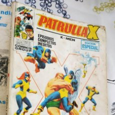 Cómics: PATRULLA X X-MEN N.º 17 DESASTRE VERTICE TACO. Lote 222503233