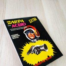Cómics: EXCELENTE ESTADO ZARPA DE ACERO 27 TACO VERTICE. Lote 222552598