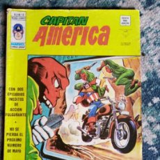Cómics: CAPITÁN AMÉRICA VOL 3 NÚM 15. VÉRTICE. Lote 222654242