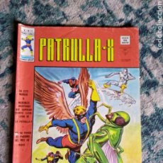 Cómics: PATRULLA X VOL 3 NÚM 12. VERTICE. Lote 222654673