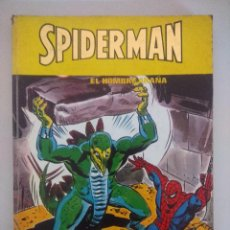 Cómics: SPIDERMAN TOMO MUNDICOMICS-VERTICE.. Lote 222680680
