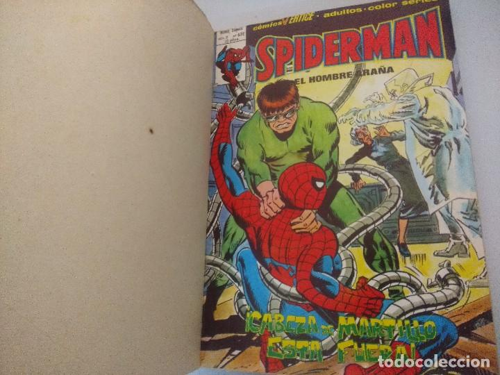 Cómics: SPIDERMAN TOMO MUNDICOMICS-VERTICE. - Foto 4 - 222680680