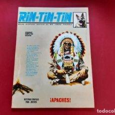 Cómics: RIN-TIN-TIN N°14 VERTICE- EXCELENTE ESTADO. Lote 222873063
