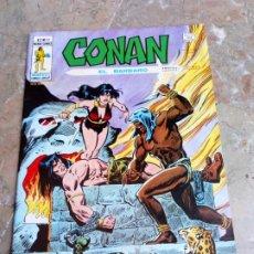Cómics: CONAN VOL.2 Nº 31 VERTICE. Lote 222926258
