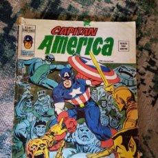 Cómics: EL CAPITÁN AMÉRICA VOL 3 NÚM 7. VÉRTICE. Lote 222988277