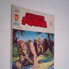 Cómics: SARGENTO FURIA - NUMERO 28 - VOLUMEN 2 - VERTICE - GORBAUD - CJ 105. Lote 223667332
