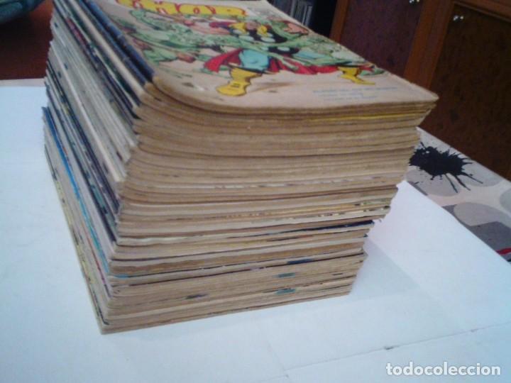 Cómics: THOR - VERTICE - VOLUMEN 2 - COLECCION COMPLETA - 53 NUMEROS - BUEN ESTADO - GORBAUD - Foto 3 - 223779972