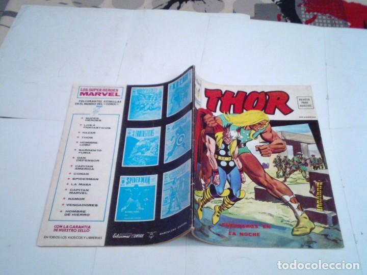 Cómics: THOR - VERTICE - VOLUMEN 2 - COLECCION COMPLETA - 53 NUMEROS - BUEN ESTADO - GORBAUD - Foto 13 - 223779972