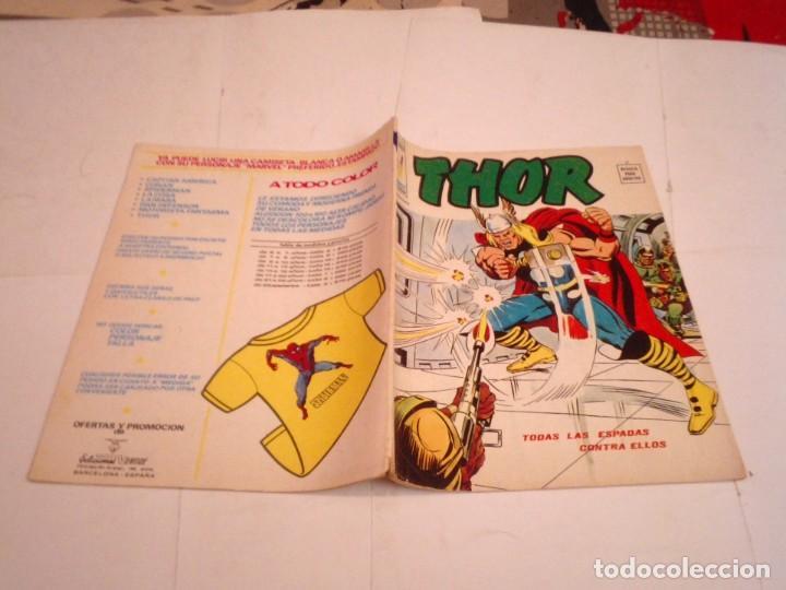 Cómics: THOR - VERTICE - VOLUMEN 2 - COLECCION COMPLETA - 53 NUMEROS - BUEN ESTADO - GORBAUD - Foto 18 - 223779972