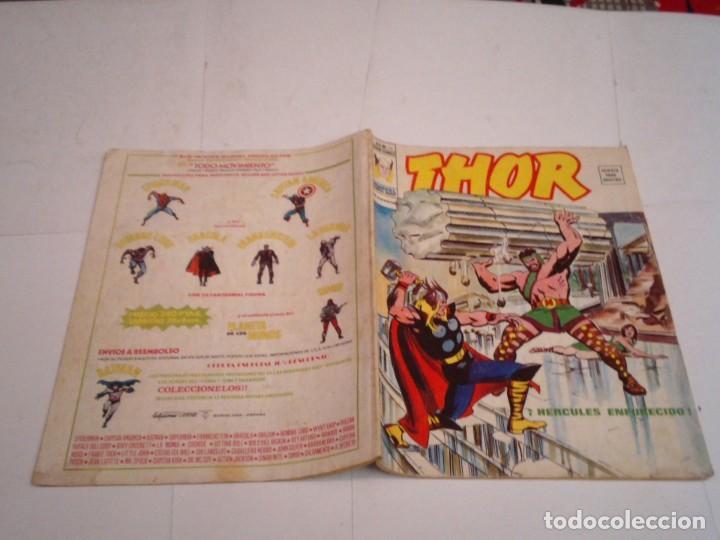 Cómics: THOR - VERTICE - VOLUMEN 2 - COLECCION COMPLETA - 53 NUMEROS - BUEN ESTADO - GORBAUD - Foto 20 - 223779972