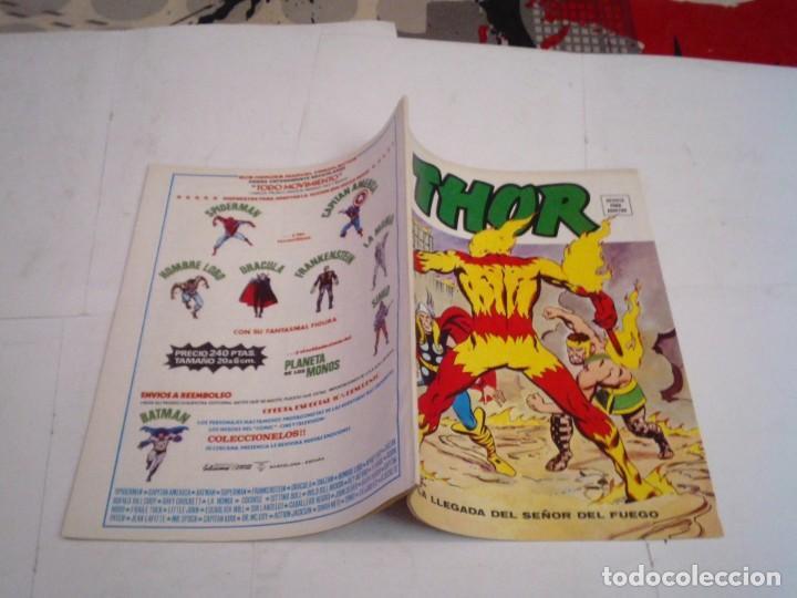 Cómics: THOR - VERTICE - VOLUMEN 2 - COLECCION COMPLETA - 53 NUMEROS - BUEN ESTADO - GORBAUD - Foto 22 - 223779972