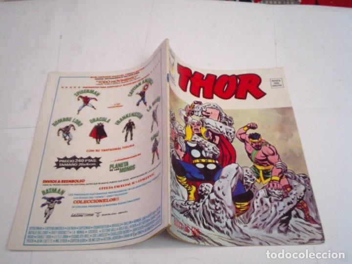 Cómics: THOR - VERTICE - VOLUMEN 2 - COLECCION COMPLETA - 53 NUMEROS - BUEN ESTADO - GORBAUD - Foto 23 - 223779972