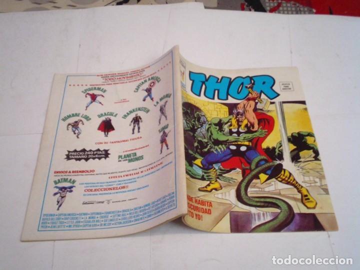 Cómics: THOR - VERTICE - VOLUMEN 2 - COLECCION COMPLETA - 53 NUMEROS - BUEN ESTADO - GORBAUD - Foto 24 - 223779972
