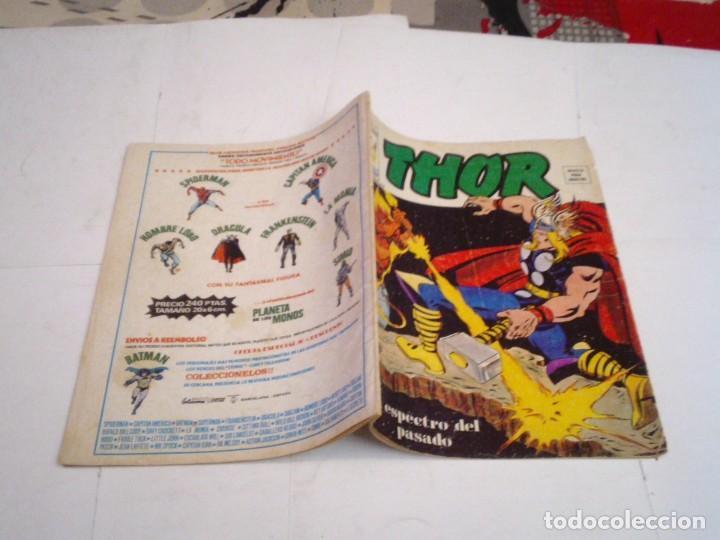 Cómics: THOR - VERTICE - VOLUMEN 2 - COLECCION COMPLETA - 53 NUMEROS - BUEN ESTADO - GORBAUD - Foto 25 - 223779972