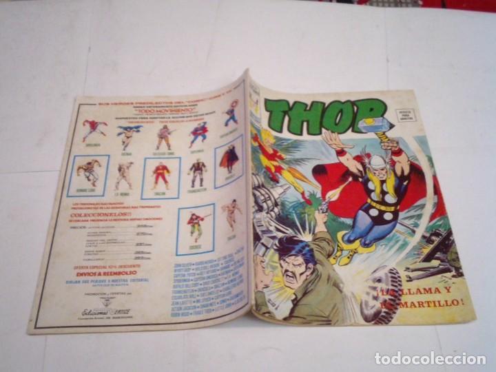 Cómics: THOR - VERTICE - VOLUMEN 2 - COLECCION COMPLETA - 53 NUMEROS - BUEN ESTADO - GORBAUD - Foto 31 - 223779972